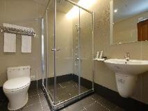 Watermark Hotel: bathroom