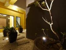 Watermark Hotel: interior