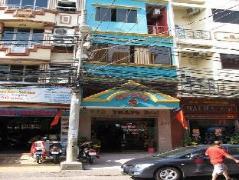 Van Trang Hotel Vietnam