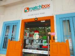 Matchbox The Concept Hostel - Cheapest Hotels in Singapore