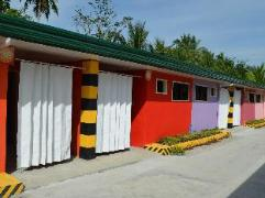 Rainbow Romanz Garden Inn | Philippines Budget Hotels