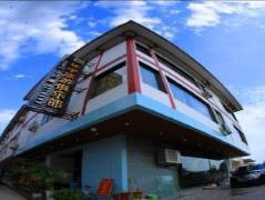 Wuyishan Huanyu Tourist Club Hotel | China Budget Hotels