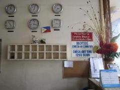 Hotel in Philippines Dumaguete | Openas Pension and Restaurant