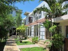 Kruadao Resort | Prachuap Khiri Khan Hotel Discounts Thailand
