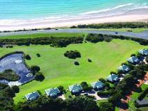 Apollo Bay Cottages: