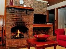 Apollo Bay Cottages: interior
