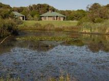 Apollo Bay Cottages: surroundings