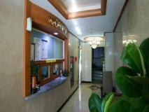 I Zone Hotel: reception