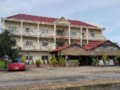 Papagayo Guesthouse Cambodia