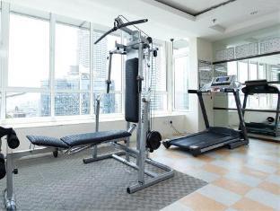 Park View Stay at KLCC Apartments Kuala Lumpur - KLCC Fitness