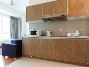 Park View Stay at KLCC Apartments Kuala Lumpur - Guesthouse KLCC