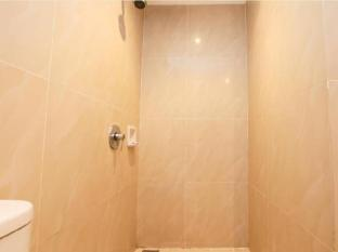 Park View Stay at KLCC Apartments Kuala Lumpur - Bathroom