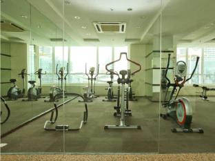 Park View Stay at KLCC Apartments Kuala Lumpur - Fitness Room