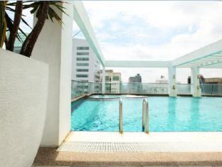 Park View Stay at KLCC Apartments Kuala Lumpur - Exterior