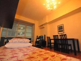 Park View Stay at KLCC Apartments Kuala Lumpur - Guest Room
