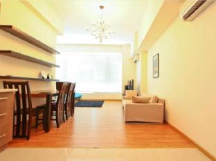 Park View Stay at KLCC Apartments Kuala Lumpur - Interior