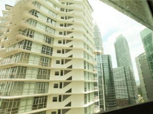 Park View Stay at KLCC Apartments Kuala Lumpur - View