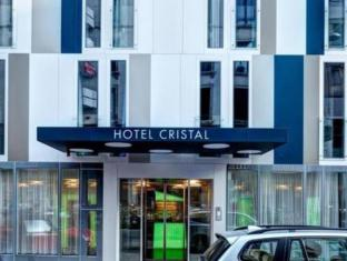 호텔 크리스탈 디자인