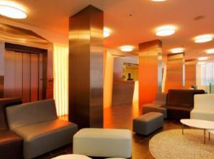 Hotel Cristal Design Geneva - Interior