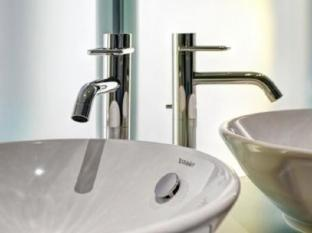 Hotel Cristal Design Geneva - Bathroom