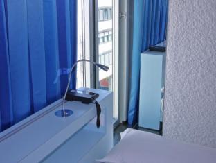 Hotel Cristal Design Geneva - Guest Room