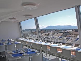 Hotel Cristal Design Geneva - Restaurant