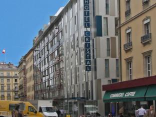 Hotel Cristal Design Geneva - Exterior
