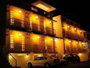 Garden Manor Hotel