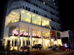 Mirage Hotel Colombo Sri Lanka