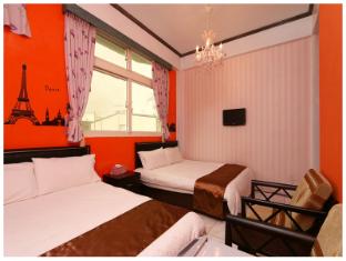 Tsai Houng Bed and Breakfast