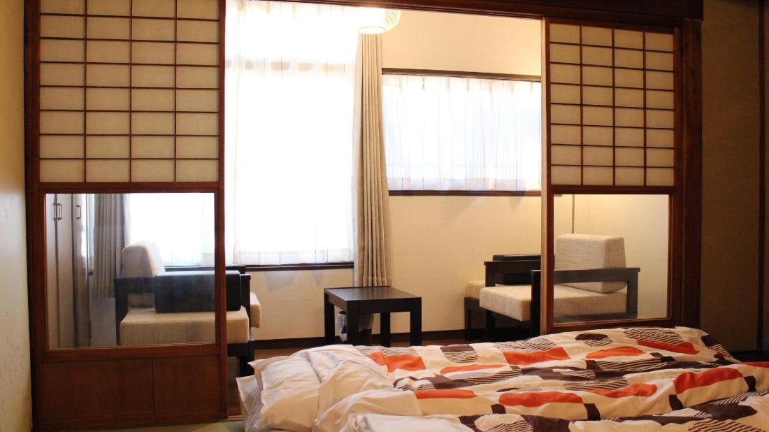Guest House Higashiyama - Jao ()