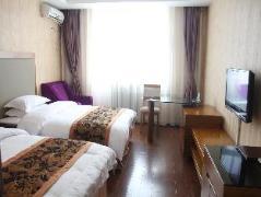 Beijing Kun Gang Express Hotel | China Budget Hotels