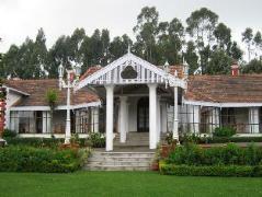 Kluney Manor Ooty Resort