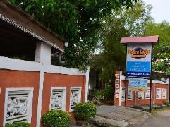 Golden Lodge | Sri Lanka Budget Hotels
