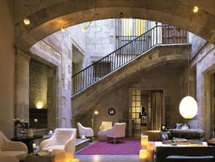 Hotel Neri Relais Chateaux