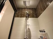 25 Hours Hotel 2: bathroom