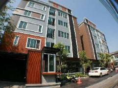 My Space Apartments | Bangkok Hotel Discounts Thailand