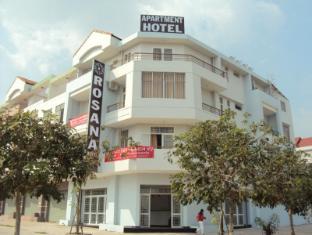 Rosana Apartment Hotel Ben Cat