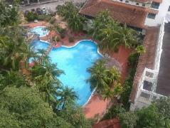 Melaka Garden City Straits Condominium   Malaysia Hotel Discount Rates
