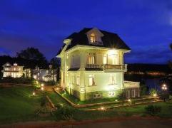 Dalat Sacom Resort | Dalat Budget Hotels