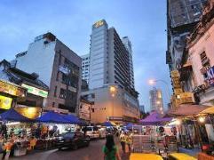 City Villa Hotel Malaysia