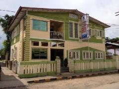 Hotel in Myanmar   Yee Shin Guest House