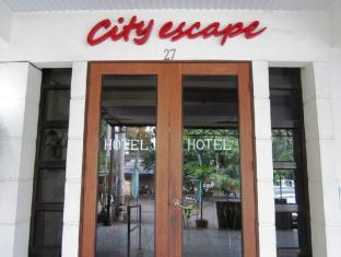 City Escape Pension House