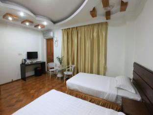 Yangon Regency Hotel