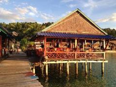 Angkor Chom Bungalows Restaurant and Shop | Cambodia Hotels