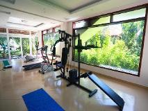 Vietnam Hotel Accommodation Cheap | fitness room