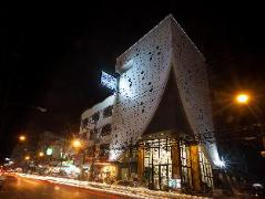 The Bed Hotel Hatyai | Thailand Cheap Hotels