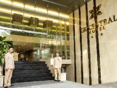 GK Central Hotel Vietnam