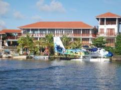 Marina Bentota | Sri Lanka Budget Hotels