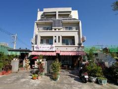 The Garden Rose Bed and Breakfast | Taiwan Budget Hotels
